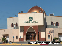 Mosques and Islamic schools in Southwest Houston, Houston - Salatomatic - your guide to mosques