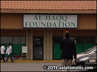 Al-Haqq Foundation