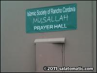 Islamic Society of Rancho Cordova