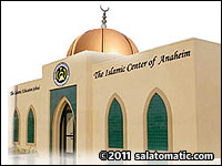 The Islamic Center of Anaheim