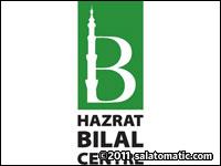Hazrat Bilal Centre