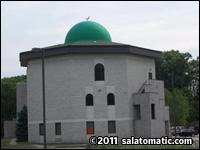 Masjid Al-Nasr