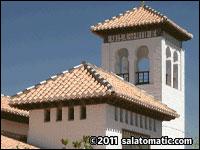 Great Mosque of Granada