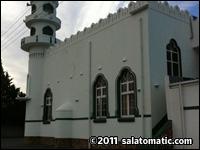 Waterloo Road Mosque
