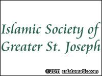 Islamic Center of Greater St. Joseph