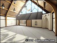 Islamic Center of Naperville (Al Hilal)
