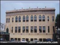 Brooklyn Islamic Center