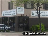 Islamic Cultural Community Center