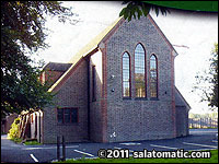 Surrey Muslim Centre