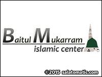 Baitul Mukarram Islamic Center