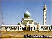 Masjid Salambigar