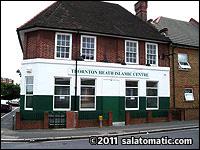 Thornton Heath Islamic Centre