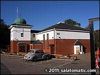 Crawley Mosque