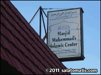 Masjid Mohammed