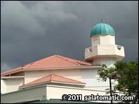 Muslim Community of Palm Beach County