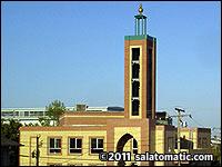 The Outaouais Islamic Centre