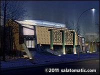 Canadian Islamic Centre Aljamieh