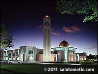 Jaffari Community Centre