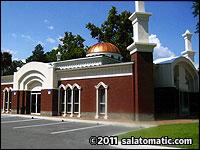 Islamic Center of Lake City
