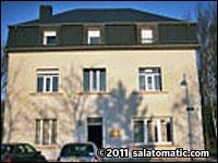 Centre Culturel Islamique du Luxembourg