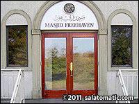 Masjid Freehaven