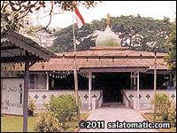 Pertempatan Melayu Sembawang
