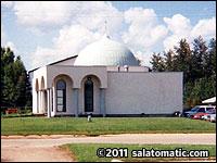 Markaz Ul Islam