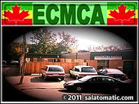 Ethiopian Canadian Muslim Community Ass