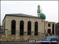 Masjid-e-Mahmoodia