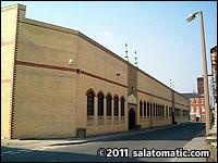 Islamic Cultural Welfare Association & Jame Masjid