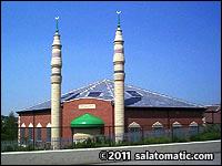 Dawatal Islam Mosque