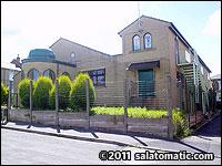 Masjid and Madresa Noor-ul-Islam