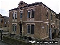 UK Islamic Mission Bradford Mosque