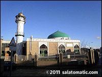 Jamia Masjid Hanafia