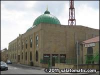 Keighley Markazi Jamia Mosque