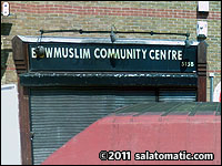 Bow Muslim Community Centre