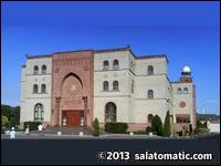 Al Masjid ul Husseini