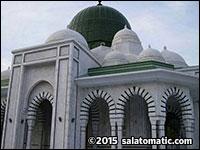 DarulUloom Islamia