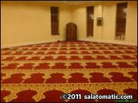 Eccles & Salford Islamic Mosque
