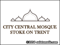 City Central Mosque