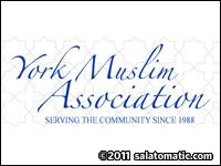 York Muslim Association