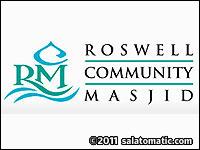 Roswell Community Masjid