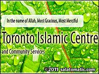 Toronto Islamic Centre