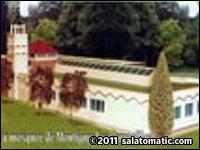 Mosquée de Montigny-Lés-Cormeilles