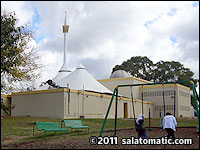 Canberra Mosque