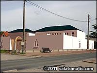 Mosquée d