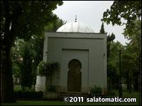 Murrabateen Masjid