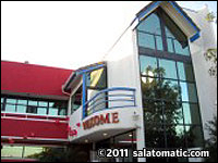 Bogazici Center