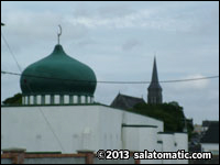 Ballyhaunis Mosque
