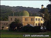 Nur al-Latif Masjid
